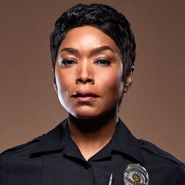 Angela Bassett –Athena Grant - 911