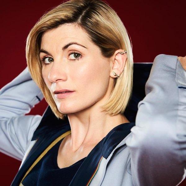 Jodie Whittaker - Le Treizième Docteur, Doctor Who