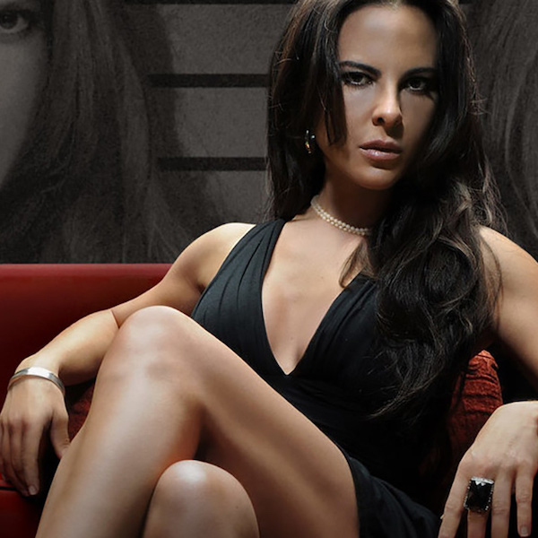 Kate del Castillo - Teresa Mendoza, La Reina del sur