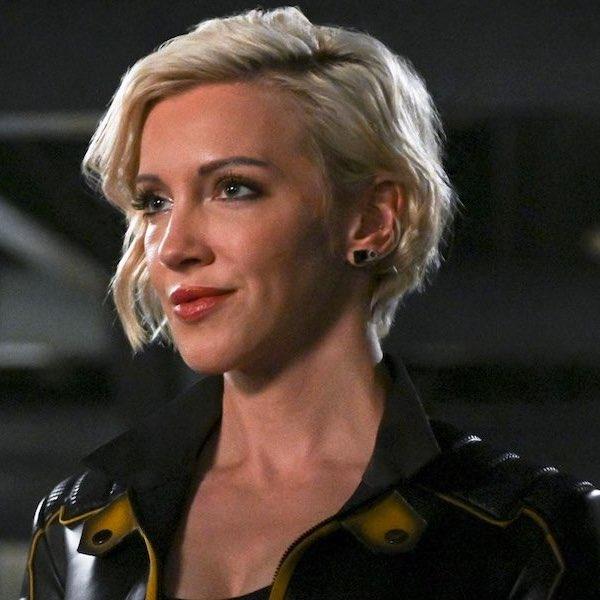 Katie Cassidy - Laurel Lance/Black Canary, Arrow