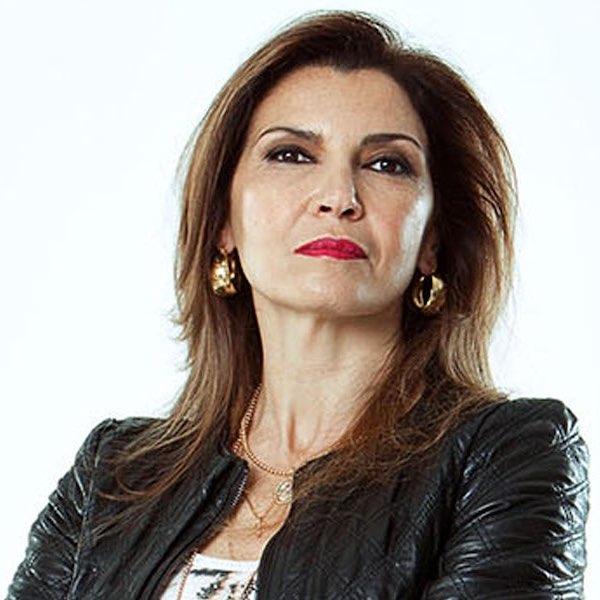 Maria Pia Calzone - Donna Imma, Gomorra
