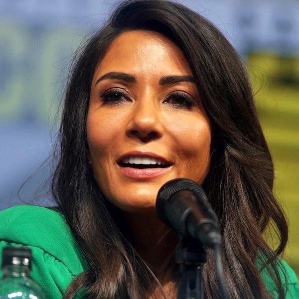 Marisol Nichols - Actress and Activist