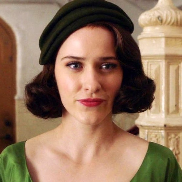 Rachel Brosnahan - Miriam Maisel, The Marvelous Mrs Maisel