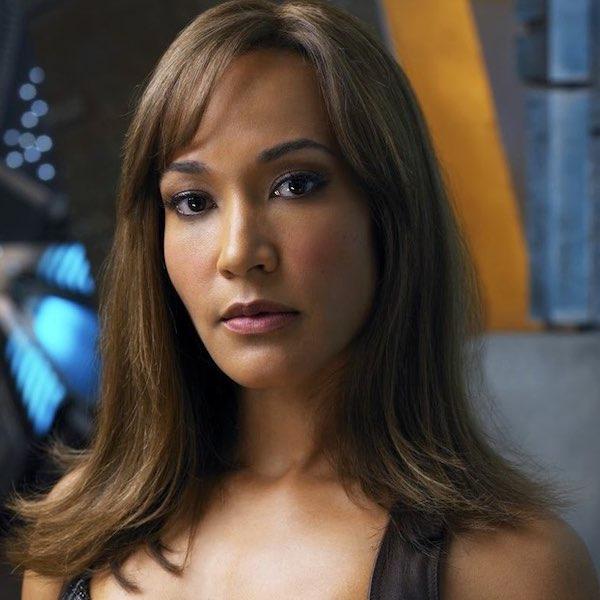 Rachel Luttrel - Teyla Emmagan, Stargate Atlantis