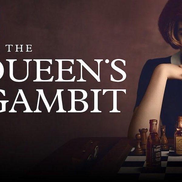 The Queen's Gambit - Netflix